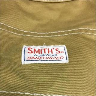 スミス(SMITH)のSmith's ペインターパンツ(ペインターパンツ)