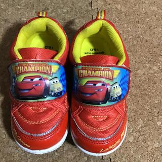 ディズニー(Disney)の中古 子供の 靴(アウトドアシューズ)