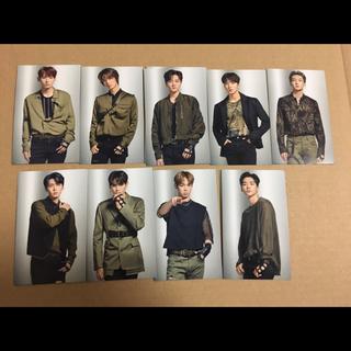 SF9 トレカ(K-POP/アジア)