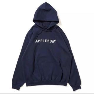 アップルバム(APPLEBUM)のApplebum パーカー(パーカー)