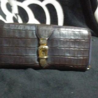 アンメートルキャレ(1metre carre)の財布アンメートルクロコダイル(財布)