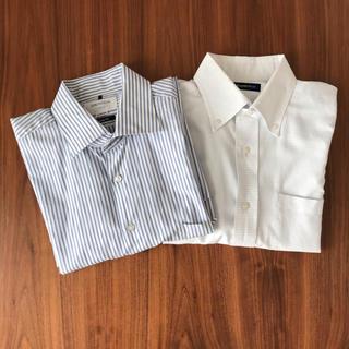 オリヒカ(ORIHICA)の長袖 ワイシャツ(半袖Yシャツ付き)(その他)