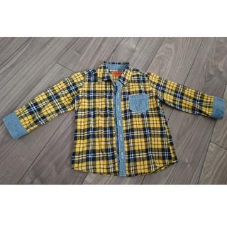 シュール(surl)の子供服 シャツ(Tシャツ/カットソー)