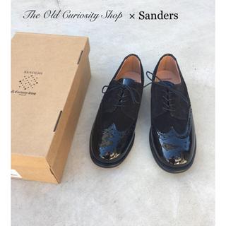 サンダース(SANDERS)の【The Old Curiosity shop×Sanders】Bruno 新品(ドレス/ビジネス)