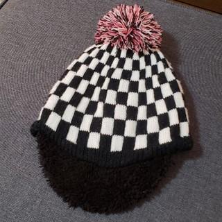 ザジーザップス(ZAZZY ZAPS)の【48~52cm】ザジーザップス ニット帽(帽子)