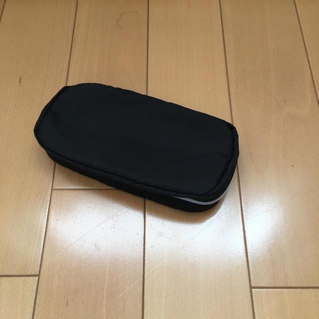 NOMADIC(ノーマディック)のノーマディック ペンケース PE-07 インテリア/住まい/日用品の文房具(ペンケース/筆箱)の商品写真