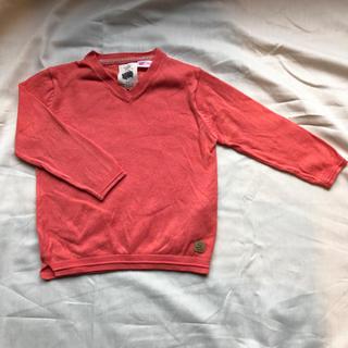 ザラ(ZARA)のVネックセーター(ニット/セーター)