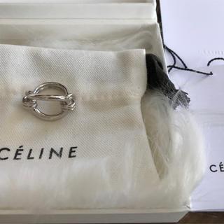 セリーヌ(celine)のTAMAさま 11月3日17時まで専用 (リング(指輪))