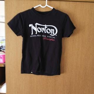 ノートン(Norton)のなー様   男の子Tシャツ(Tシャツ/カットソー)