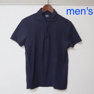 スリードッツ(three dots)の3dots ポロシャツ(ポロシャツ)