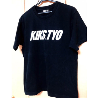 キックスティーワイオー(KIKS TYO)のKIKSTYO/ティシャツ(Tシャツ/カットソー(半袖/袖なし))