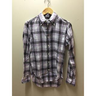 インディヴィジュアライズドシャツ(INDIVIDUALIZED SHIRTS)のINDIVIDVALIZED SHIRTS シャツ F-N1270(シャツ)