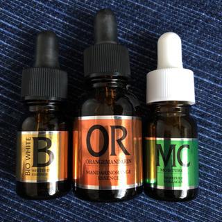 エビスケショウヒン(EBiS(エビス化粧品))のエビス 美容液セット(美容液)