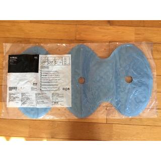 イケア(IKEA)のIKEA PATRULL パトルル バスタブマット(バスマット)