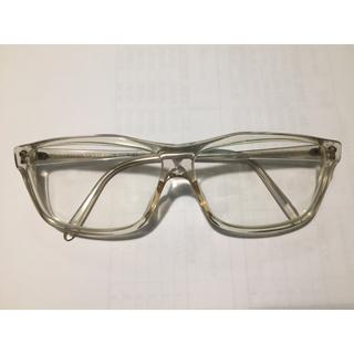 アランミクリ(alanmikli)の超レア メガネ 眼鏡 アランミクリ(サングラス/メガネ)