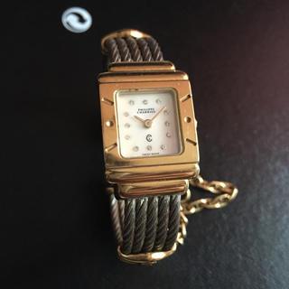 シャリオール(CHARRIOL)のフィリップシャリオール サントロペ 12p クォーツ レディース(腕時計)