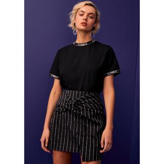 カメオコレクティブ(C/MEO COLLECTIVE)の美品 C/meo collective スカート (ミニスカート)