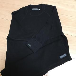デラックス(DELUXE)の七分袖 サーマル デラックス(Tシャツ/カットソー(七分/長袖))