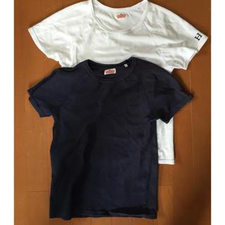 ハリウッドランチマーケット(HOLLYWOOD RANCH MARKET)のハリラン 2サイズ(Tシャツ/カットソー(半袖/袖なし))