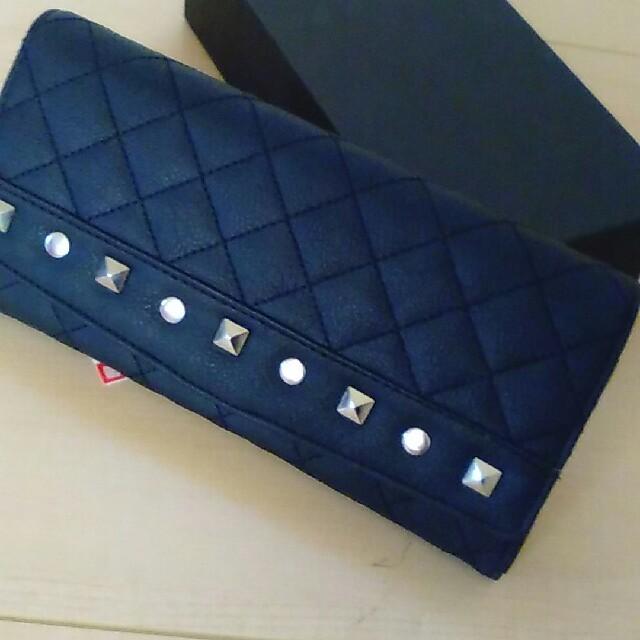 しまむら(シマムラ)のしまむら長財布未使用 レディースのファッション小物(財布)の商品写真