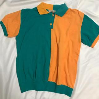 ウィゴー(WEGO)のヴィンテージポロシャツ(ポロシャツ)