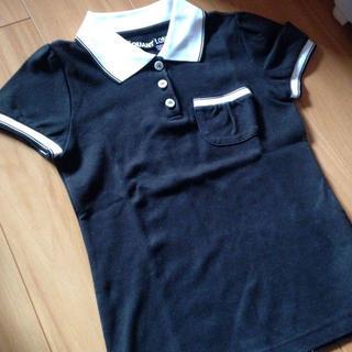 マリークワント(MARY QUANT)のマリークワント ♡ ポロ 美品(ポロシャツ)
