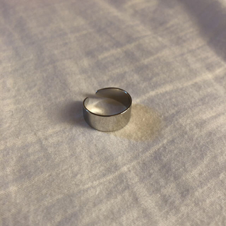 マルタンマルジェラ(Maison Martin Margiela)のリングシルバー(リング(指輪))