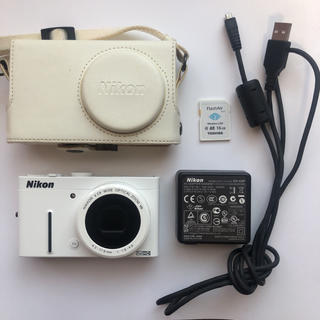 ニコン(Nikon)のNikon COOLPIX P310(コンパクトデジタルカメラ)