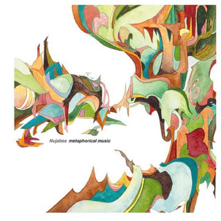 "nujabes metaphorical music""2LP""(その他)"