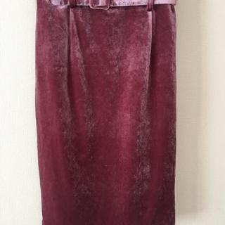 キッカザダイアリーオブ(KIKKA THE DIARY OF)のタイトスカート KIKKA(ひざ丈スカート)