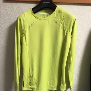 アディダス(adidas)の【お値下げ】アディダス長袖(Tシャツ(長袖/七分))