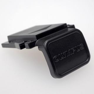 オリンパス(OLYMPUS)のオリンパス 純正 ホットシューカバー ブラック マイクロフォーサーズ PEN 用(その他)