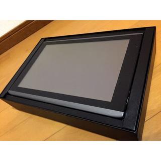 エイサー(Acer)のAcer ICONIA TAB A500(タブレット)