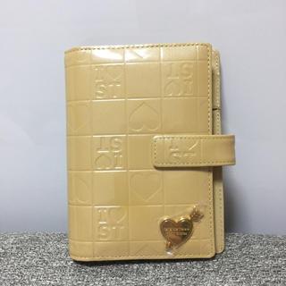 サマンサタバサ  手帳
