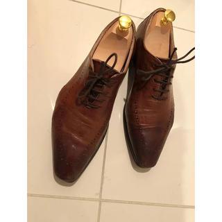 クラシコ(Classico)の【高級】 Queen Classico  革靴(ドレス/ビジネス)