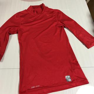 ナイキ(NIKE)の野球 アンダーシャツ Sサイズ(ウェア)