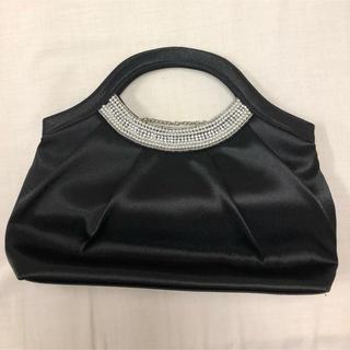 エニィスィス(anySiS)の結婚式用のバッグ(クラッチバッグ)