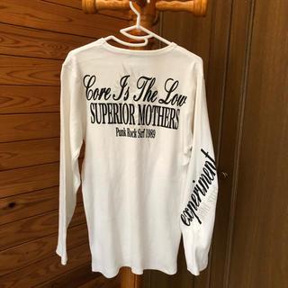 エムシーディーマシン(M.C.D MACHINE)のMCDティシャツ(シャツ)