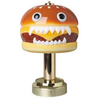 アンダーカバー(UNDERCOVER)のUNDERCOVER×MEDICOM TOY HAMBERGER LAMP(その他)