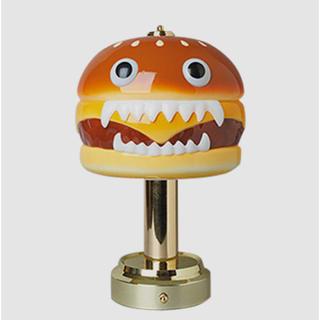 アンダーカバー(UNDERCOVER)の【未開封】UNDERCOVER hamburger lamp❗️(その他)