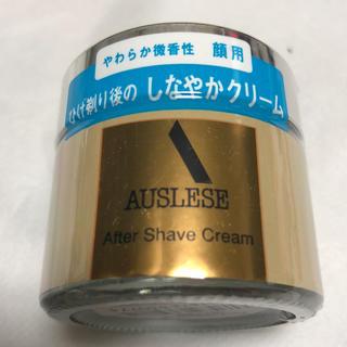 アウスレーゼ(AUSLESE)の資生堂 アウスレーゼ AUSLESE アフターシェーブクリーム(化粧水 / ローション)