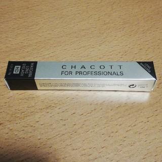 チャコット(CHACOTT)の新品未使用 チャコット マスカラ(マスカラ)