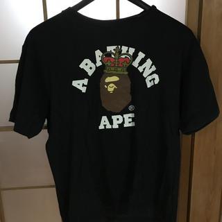 アイオーデータ(IODATA)のA BATHING APE(Tシャツ/カットソー(半袖/袖なし))