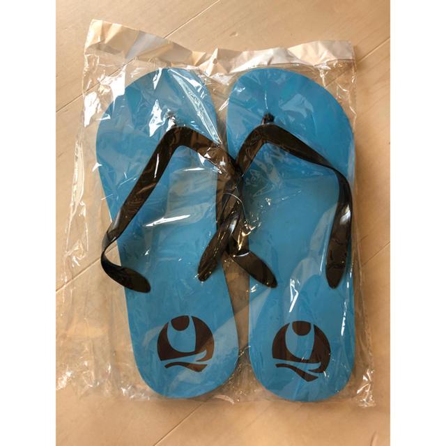アウトリガーホテル ビーチサンダル メンズの靴/シューズ(ビーチサンダル)の商品写真