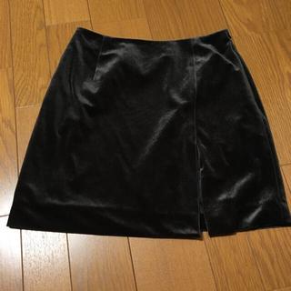 イネド(INED)のミニスカート(ミニスカート)