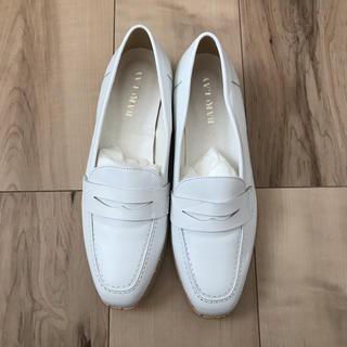 バークレー(BARCLAY)のBarclay ローファー フェイクレザー(ローファー/革靴)