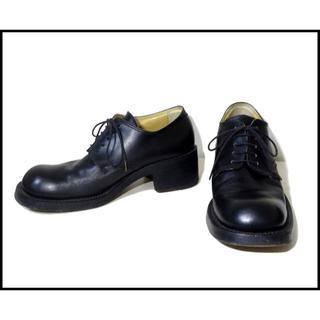 ジャンニバルバート(GINNNI BARBATO)のジャンニバルバート ダービーシューズ 短靴 40 レザーシューズ(ブーツ)
