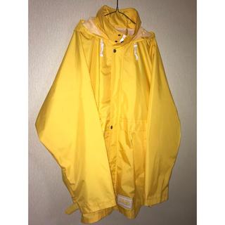 ナパピリ(NAPAPIJRI)の定価8万 NAPA by Martine Rose nylon coat(ナイロンジャケット)
