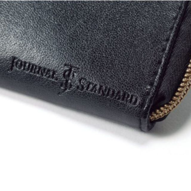 JOURNAL STANDARD(ジャーナルスタンダード)のゲットナビ 7月 付録 ジャーナルスタンダード コインケース エンタメ/ホビーの雑誌(ファッション)の商品写真