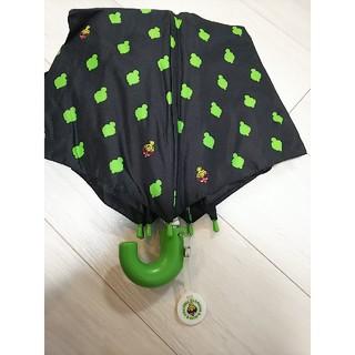 ヒステリックミニ(HYSTERIC MINI)のヒステリックミニおりたたみ傘(傘)